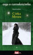Okładka ksiązki - Córka Mrozu