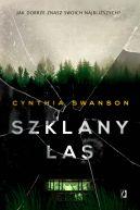 Okładka ksiązki - Szklany las