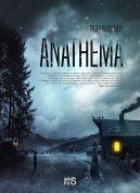 Okładka książki - Anathema