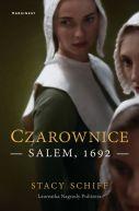 Okładka - Czarownice. Salem, 1692