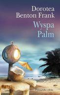 Okładka ksiązki - Wyspa Palm