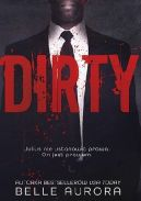 Okładka książki - Dirty