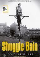 Okładka - Shuggie Bain