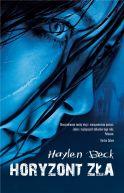 Okładka książki - Horyzont zła