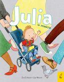 Okładka - Julia w mieście