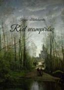 Okładka - Ród wampirów
