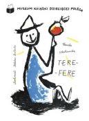 Okładka ksiązki - Tere-fere