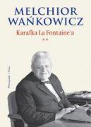 Okładka ksiązki - Karafka La Fontaine