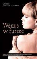 Okładka książki - Wenus w futrze