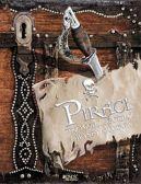 Okładka książki - Piraci. Przygoda, abordaż i wyspy skarbów
