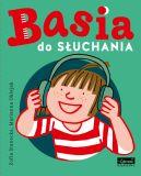 Okładka - Basia do słuchania. Audiobook