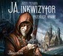 Okładka - Cykl inkwizytorski (tom 6). Ja, inkwizytor. Przeklęte krainy. Audiobook