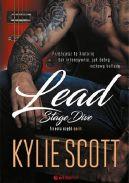 Okładka ksiązki - Lead. Stage Dive