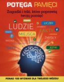 Okładka książki - Potęga pamięci