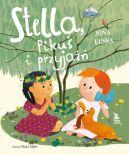 Okładka książki - Stella Pikuś i przyjaźń