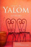 Okładka książki - Kat miłości. Opowieści psychoterapeutyczne