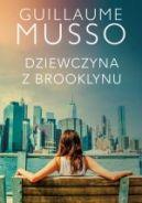 Okładka książki - Dziewczyna z Brooklynu