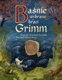 Okładka - Baśnie braci Grimm. Na podstawie II wydania z 1819 roku