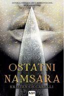 Okładka - Ostatni Namsara