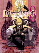 Okładka książki - Death Note - 8. Cel