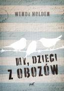 Okładka ksiązki - My, dzieci z obozów