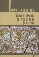 Okładka - Wprowadzenie do wczesnego judaizmu