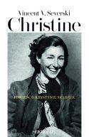 Okładka - Christine. Powieść o Krystynie Skarbek