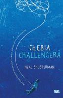 Okładka książki - Głębia Challengera