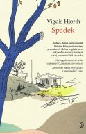 Okładka książki - Spadek