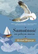 Okładka ksiązki - Samotność na pełnym morzu