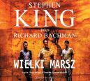 Okładka ksiązki - Wielki marsz. Audiobook