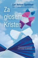 Okładka książki - Za głosem Kristen