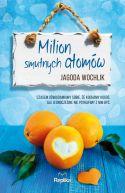Okładka książki - Milion smutnych atomów