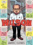 Okładka książki - Wilson