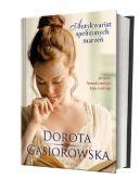 Okładka książki - Antykwariat spełnionych marzeń