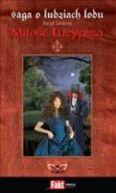 Okładka książki - Miłość Lucyfera