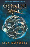 Okładka książki - Ostatni Mag