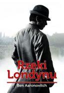 Okładka książki - Rzeki Londynu