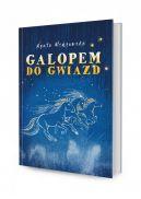 Okładka książki - Galopem do gwiazd