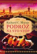 Okładka książki - Podróż na sto stóp