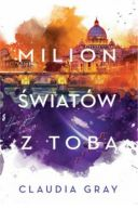 Okładka ksiązki - Milion światów z Tobą
