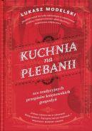 Okładka ksiązki - Kuchnia na plebanii