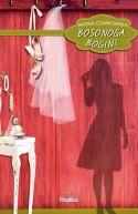 Okładka książki - Bosonoga bogini