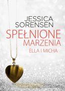 Okładka książki - Spełnione marzenia. Ella i Micha