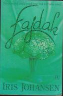 Okładka - Łajdak