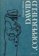 Okładka ksiązki -  Dawid Copperfield t. 1