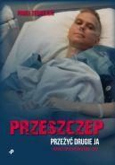 Okładka - Przeszczep