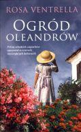 Okładka ksiązki - Ogród oleandrów