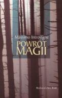 Okładka książki - Powrót magii