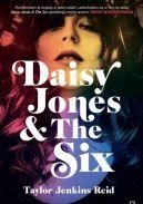 Okładka książki - Daisy Jones & The Six